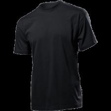Marškinėliai STEDMAN ST2000, juodi